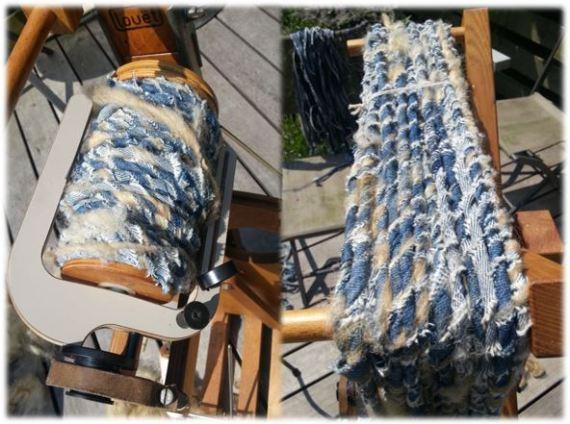 501 Art Yarn