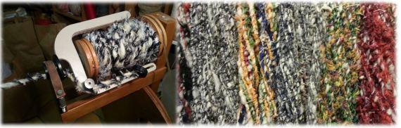 Art Yarn Experiance By De Wolkelder